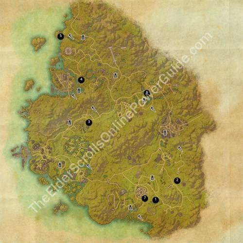 eso ce treasure maps with Treasure Maps Guide on Rivenspire Treasure Maps moreover Eso Glenumbra Skyshards Locations Guide furthermore 450447 in addition Skyrim in addition Bleakrock Isle Treasure Maps.